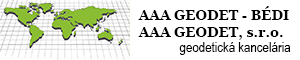 AAA Geodet – Bédi Attila